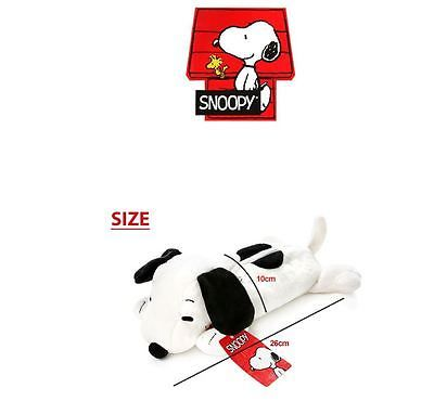 Snoopy Pencilcase Cute Pen Bag Pouch Stationary Case School Office Supplies  Doll