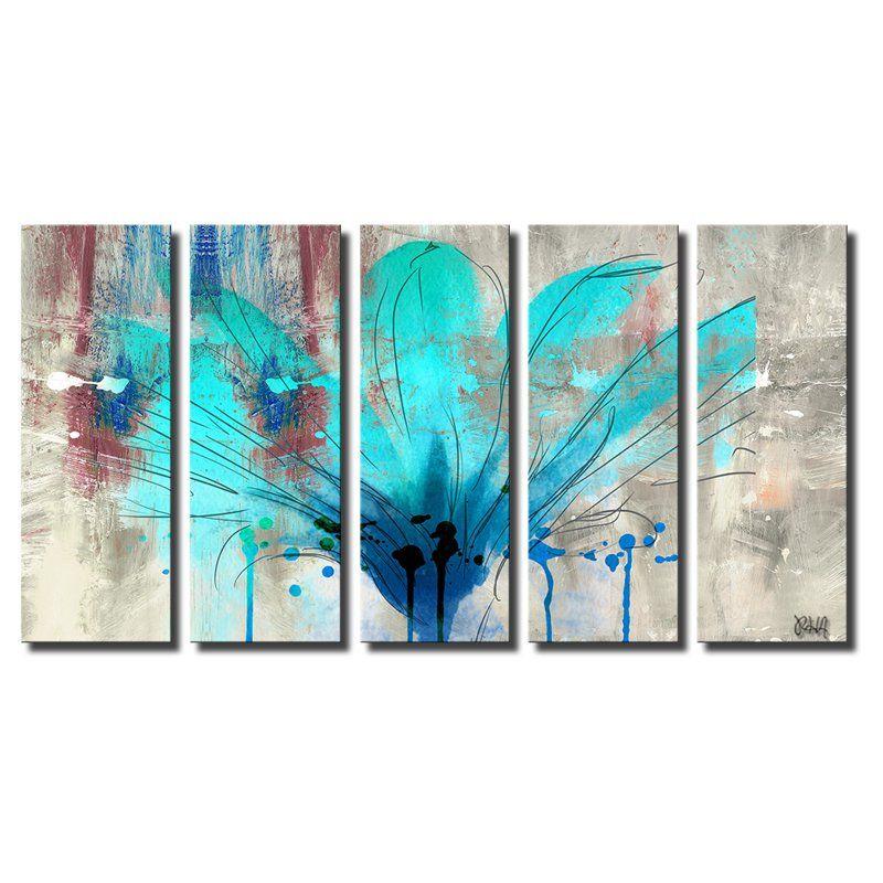 Canvas Wall Art Hayneedle