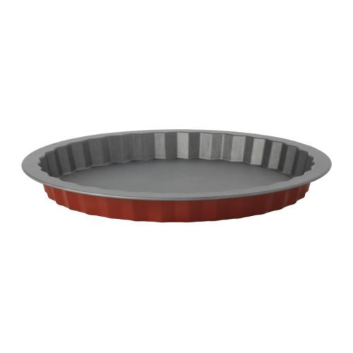 DRÖMMAR Pie plate IKEA Loose bottom makes turning out the pie crust easy. Non-  sc 1 st  Pinterest & DRÖMMAR Pie plate IKEA Loose bottom makes turning out the pie crust ...