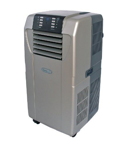 Details At Http Youzones Com Newair Ac12000e 12000 Btu Portable Air Co Portable Air Conditioner Portable Air Conditioner Heater Room Air Conditioner Portable