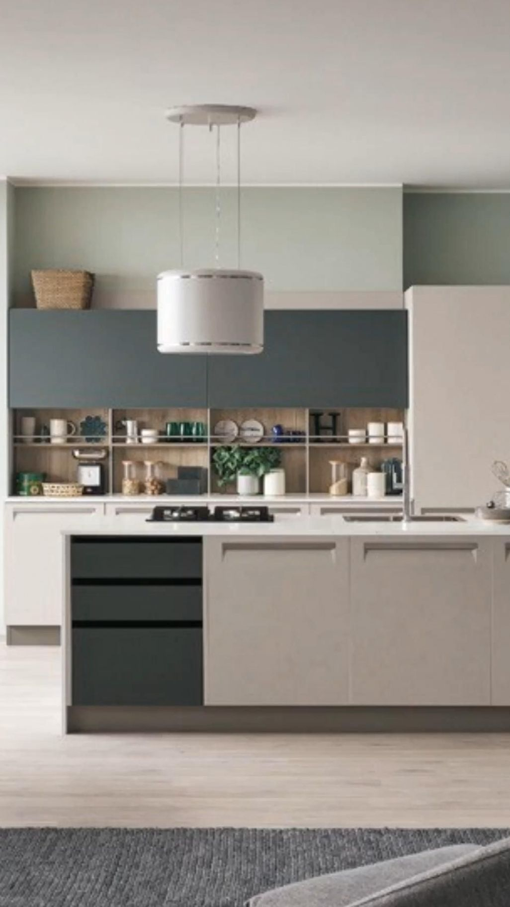 Cucina Cucina #kitchen #kitchendesign