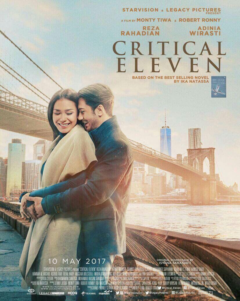 Chord Bulan Madu : chord, bulan, Poster, Twitter, Critical, Eleven,, Romantic, Films,, Movies, Genre