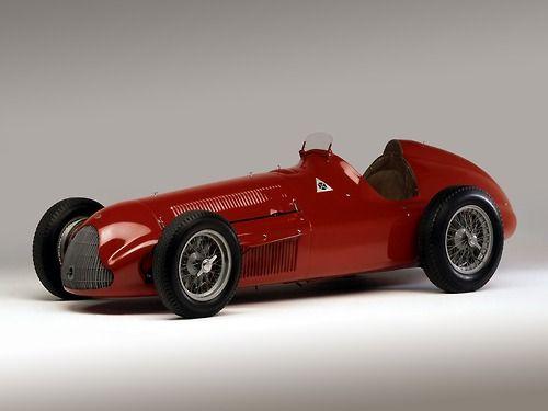 Alfa Romeo Typ 159