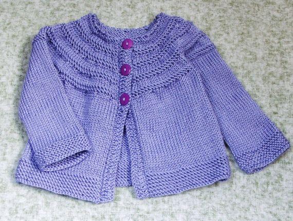 Purple Cardigan for Toddler | ÇOCUK HIRKA KAZAK YELEK SÜVETER ...
