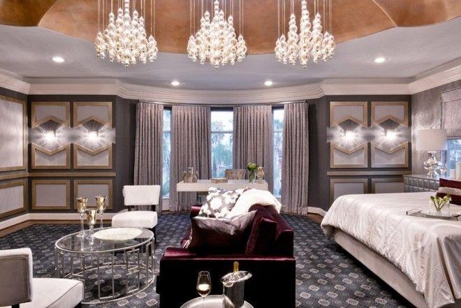 Marvelous 5 Best Designed Projects By Contour Interior Design