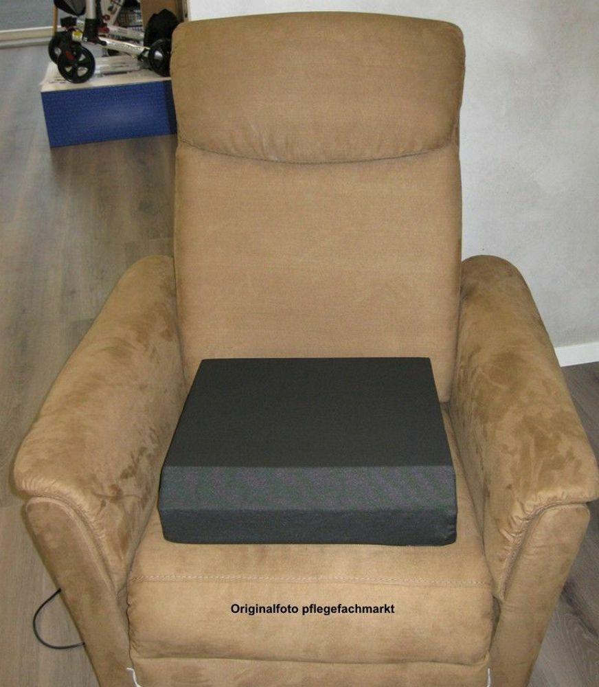 Sitzerhohung Fur Sessel Und Sofa Anti Rutsch Aufstehhilfe