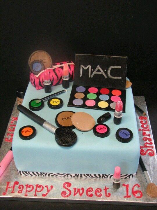 Good For Teen Girls Birthdays Pinterest Cake Birthday Cake