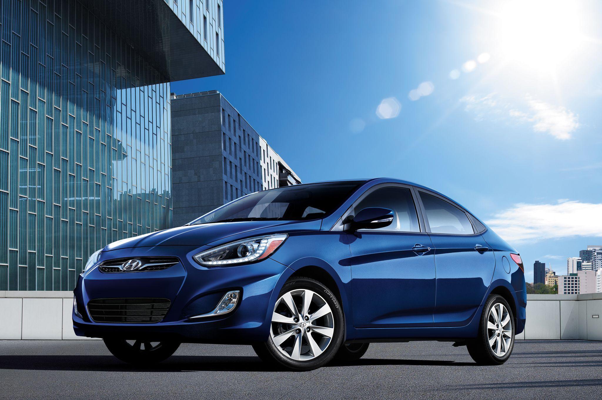 Hyundai Accent Wallpaper Di 2020