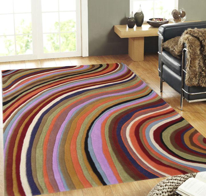 Handmade Wool Multi Rugs Express Online Rug Australia