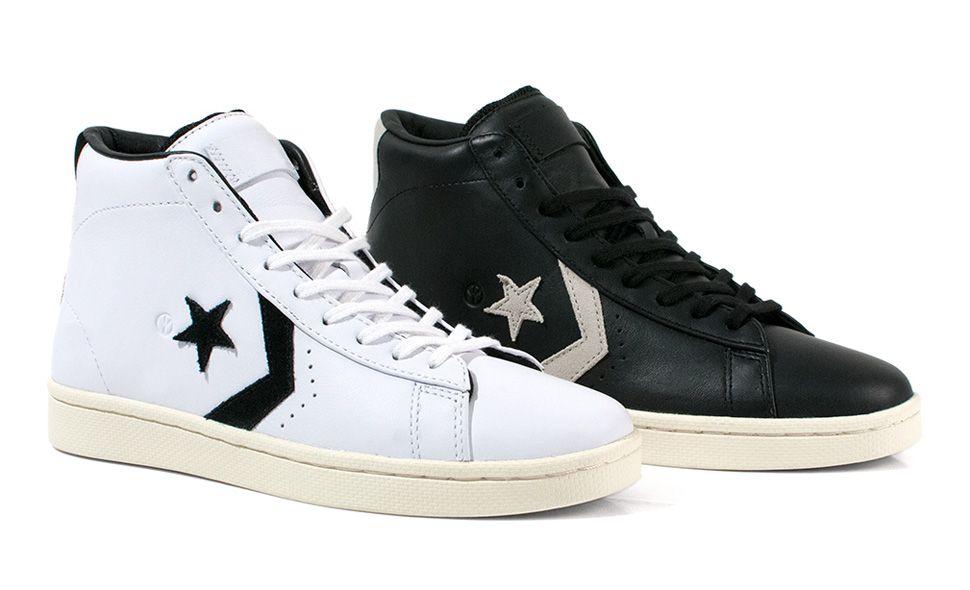 16c85cec0a79 Trash Talk x Converse Pro Leather Skate