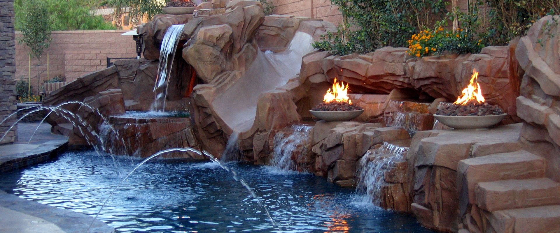 Fire By Design Remote Control Module For Outdoor Firepits Outdoor Custom Fire Features Pool Fire Features Fire On Water Features