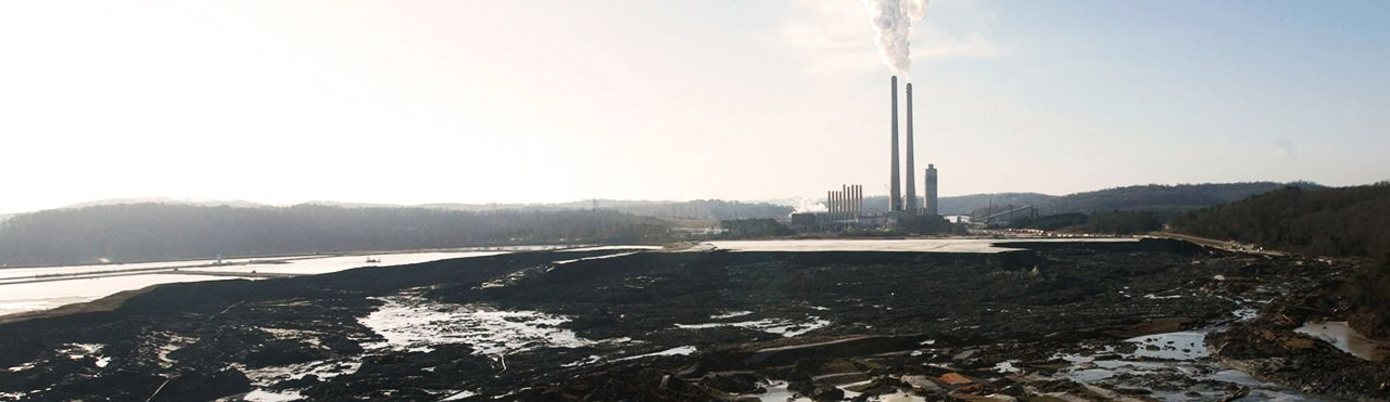 Toxic Waste in the US: Coal Ash (Full Length)
