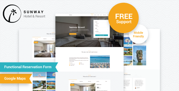 Travel Agency  Tour  Travel Hotel Booking Html Template