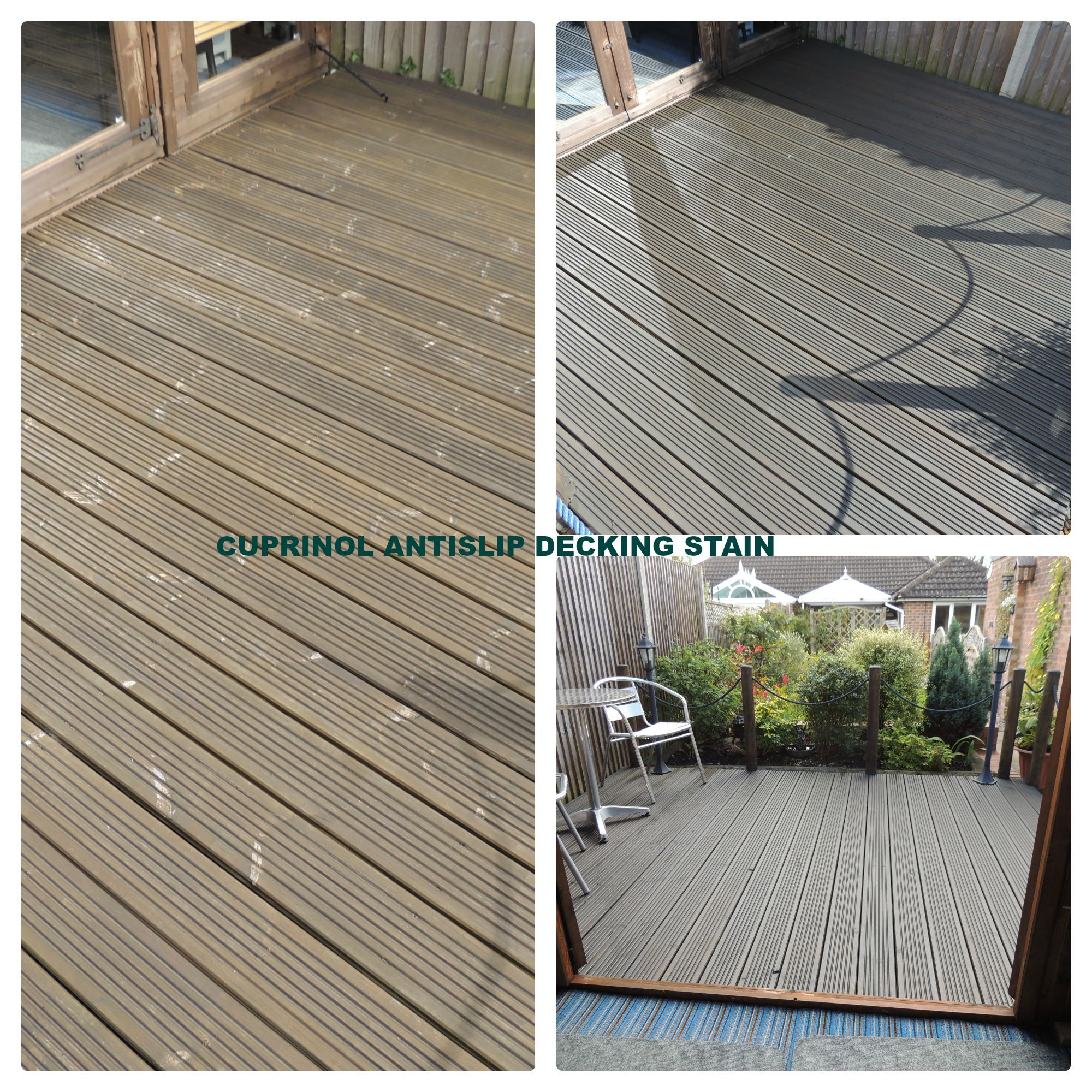 Pin By Wood Finishes Direct On Customers Photos Cuprinol