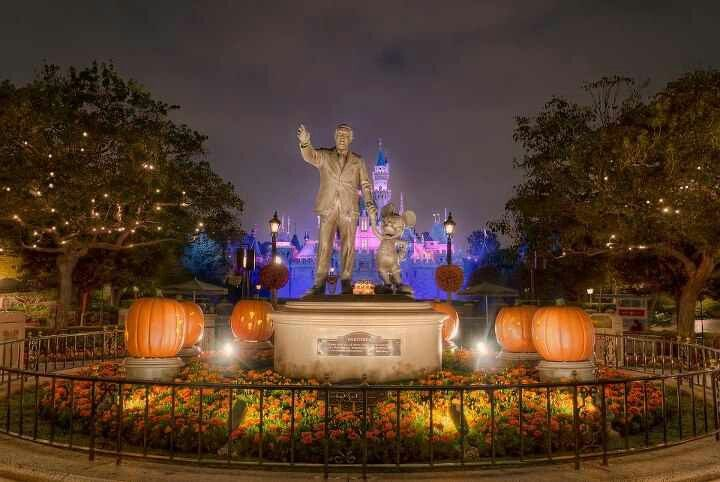 Disneyland\u003c3 All Things Disney Pinterest