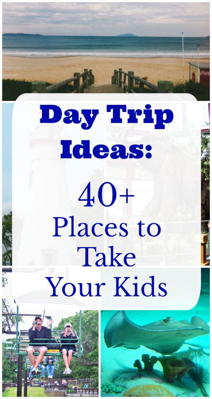 40+ Fun Places to Take Kids Near Me Fun places to go