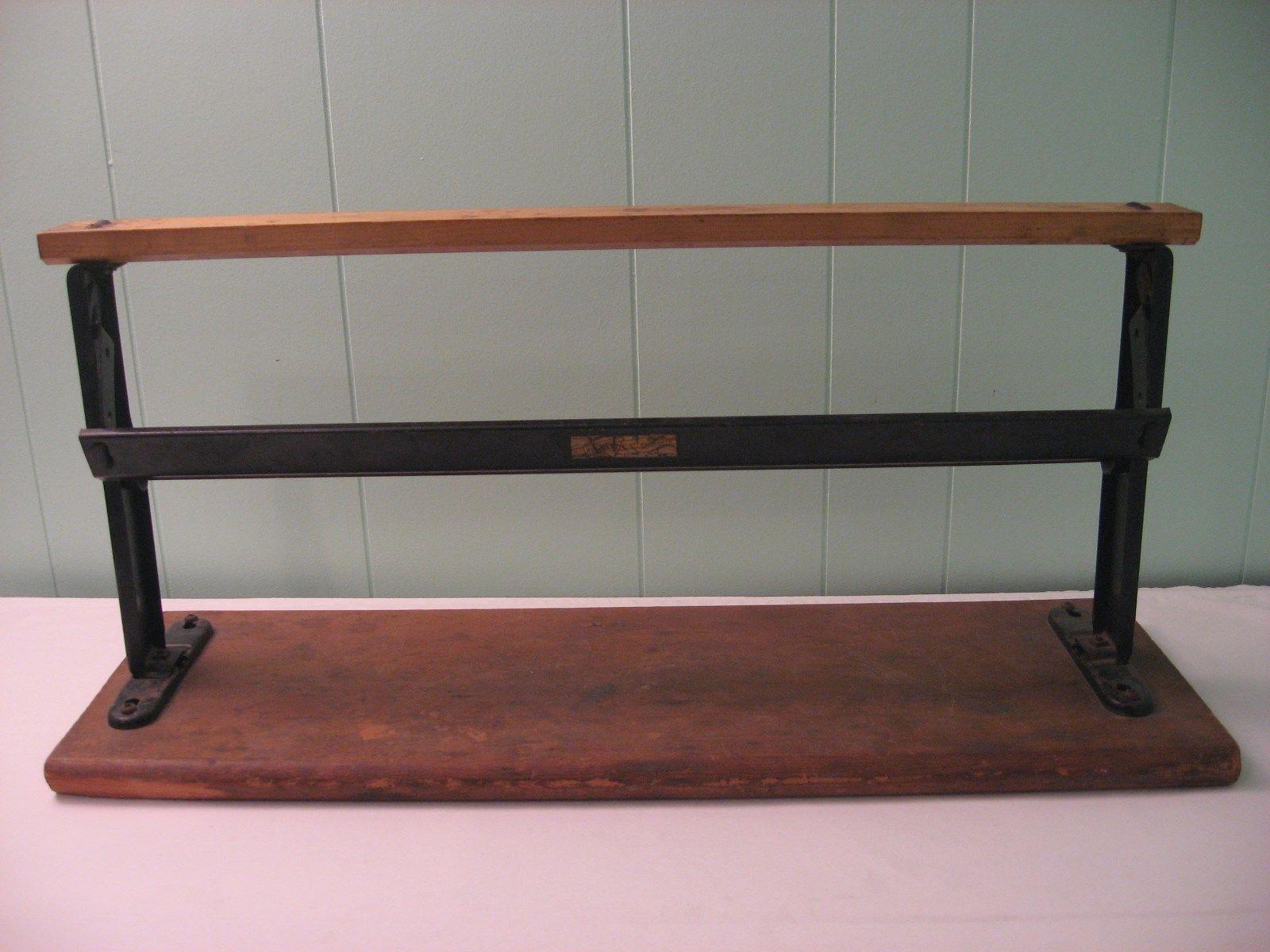 Vintage Bulman Butcher Paper Holder Cutter | eBay | Paper ...