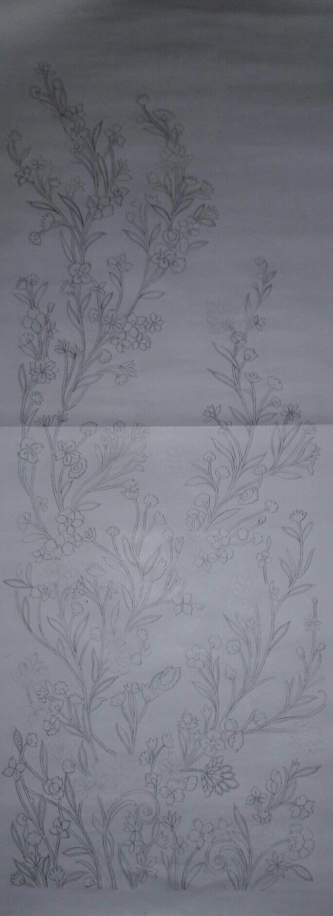 Pin by janaki bandari on embroidery patterns in pinterest