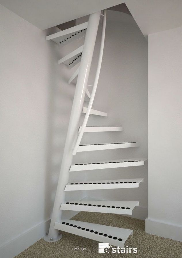 Best 71 Space Saving Stairs Makeover Solutions For Your Home In 400 x 300
