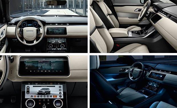 Range Rover Sport Car 2018 Inside Changes Vehicles Notify Range