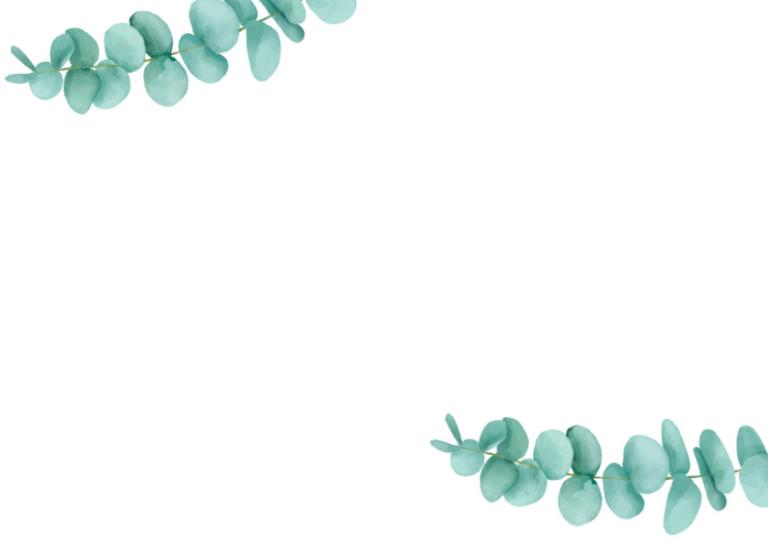 Schilder für eure Hochzeit – Eukalyptus-Freebie – Ein kreativer DIY Hochzeitsblog