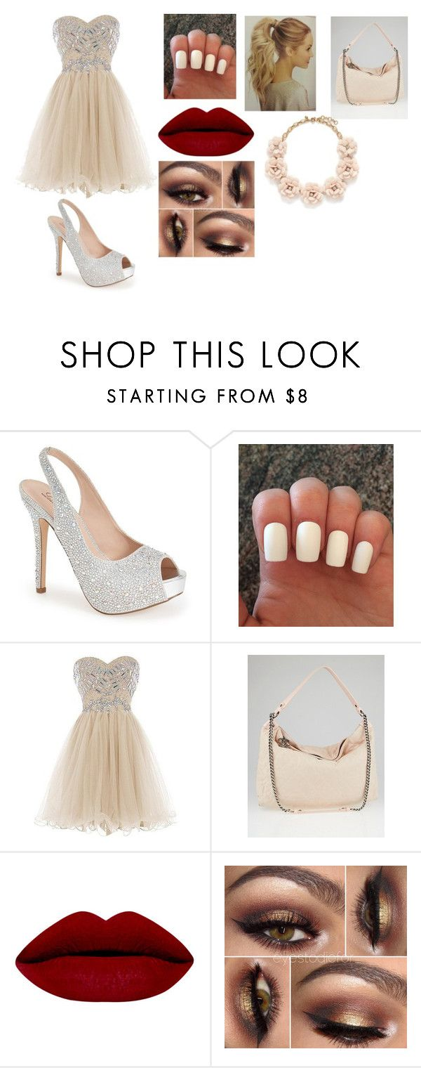 """""""Bk Set #6"""" by isabell-frazier ❤ liked on Polyvore featuring Lauren Lorraine, Chanel and J.Crew"""