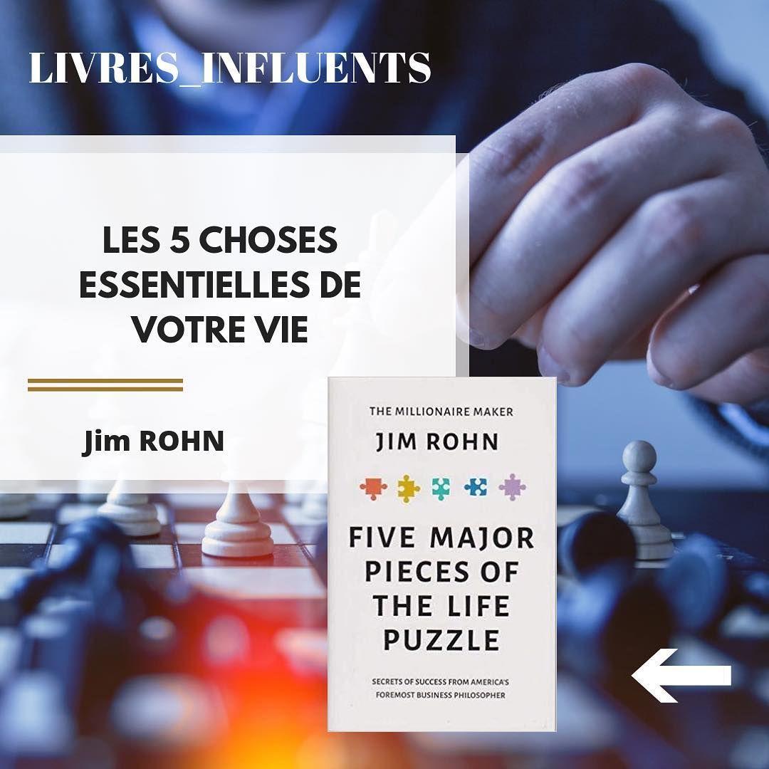 livres_influents RevenuPassif