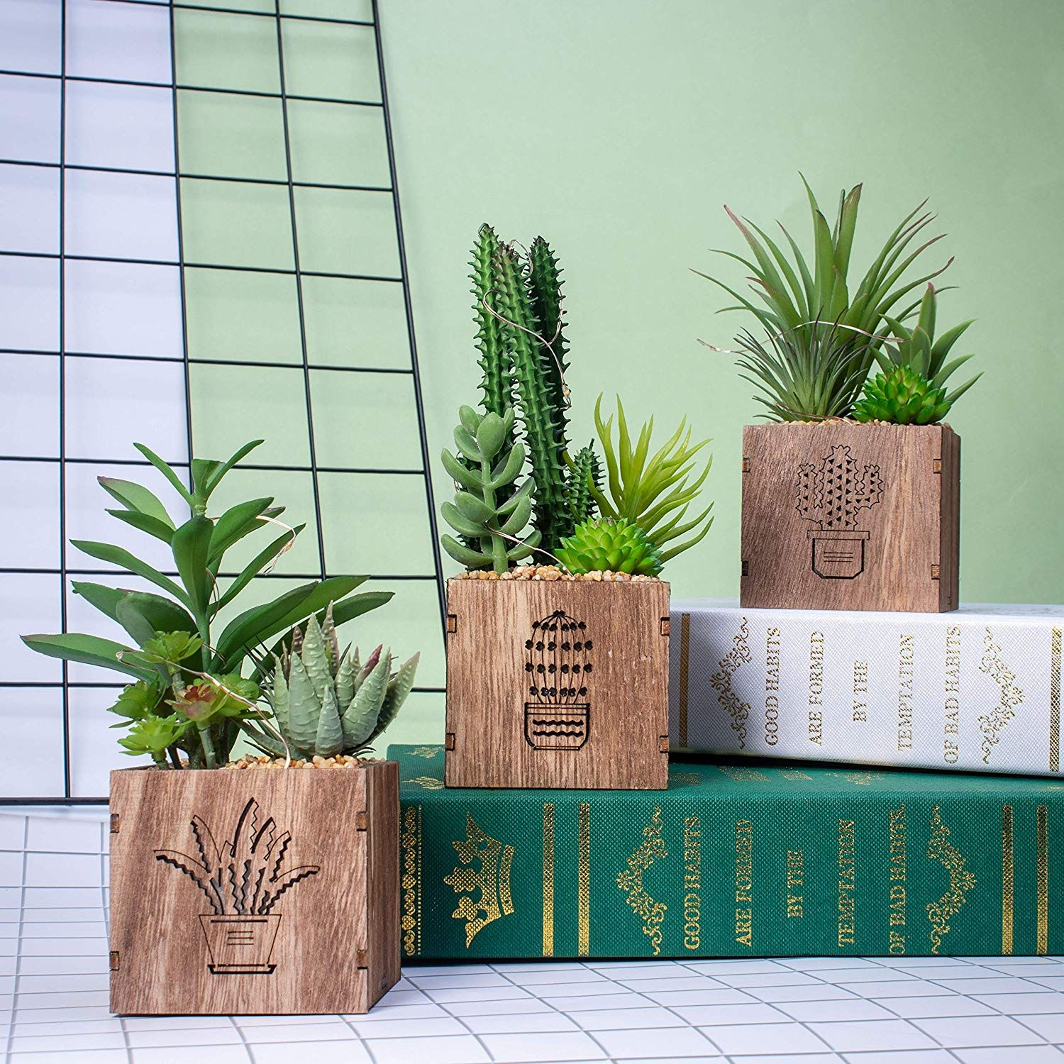 Best fake trees in 2020 fake plants decor fake trees