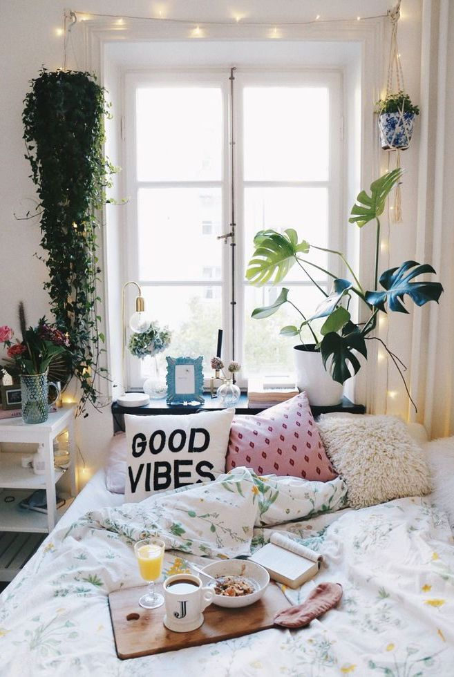 7 Ways To Give Your Dorm A Make Over During Spring Break Dorm