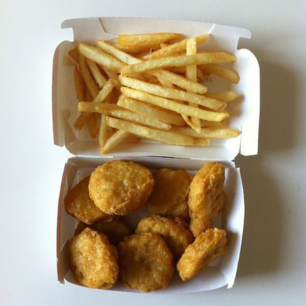 20 Secrets Fast Food Workers Won't Tell You About Your Food