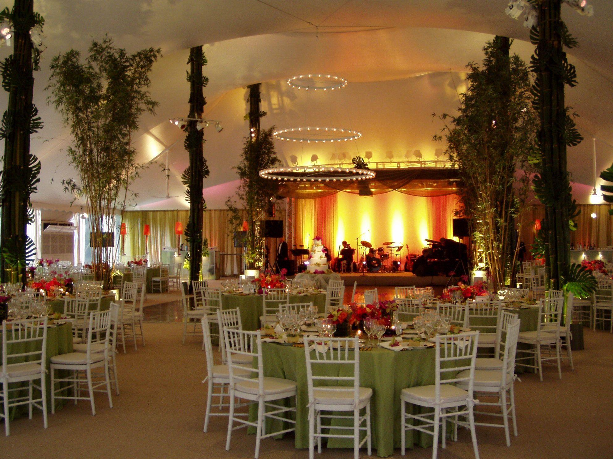 Strong Wedding Tent Interior Tent wedding, Wedding