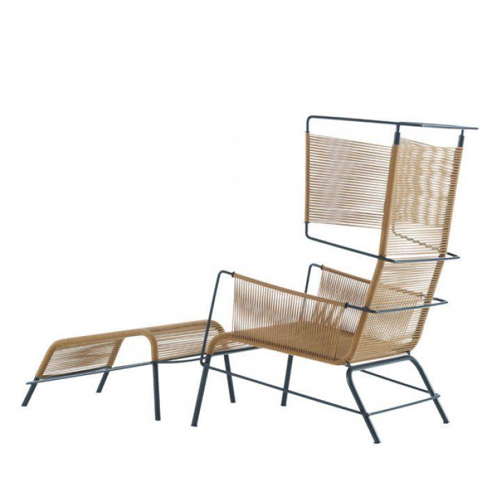Fauteuil Fifty Ligne Roset Mobilier De Salon Meuble Design Fauteuil Exterieur