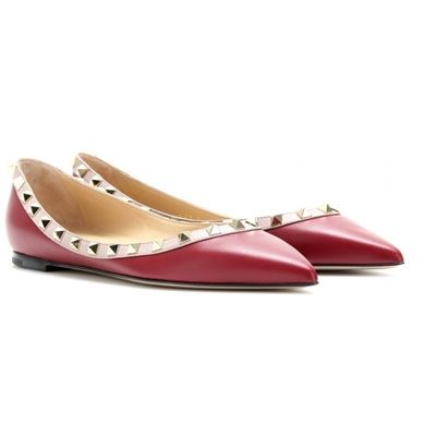 Valentino shoes – Save Vs. Spend
