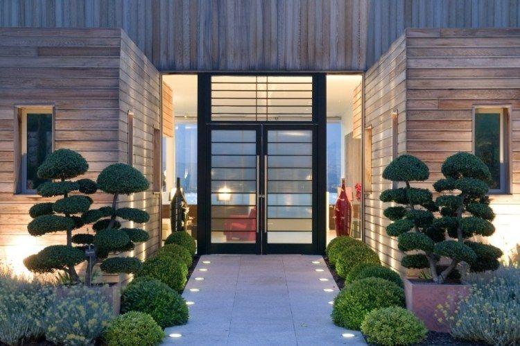Résultats de recherche du0027images pour « muret facade de maison - facade de maison moderne
