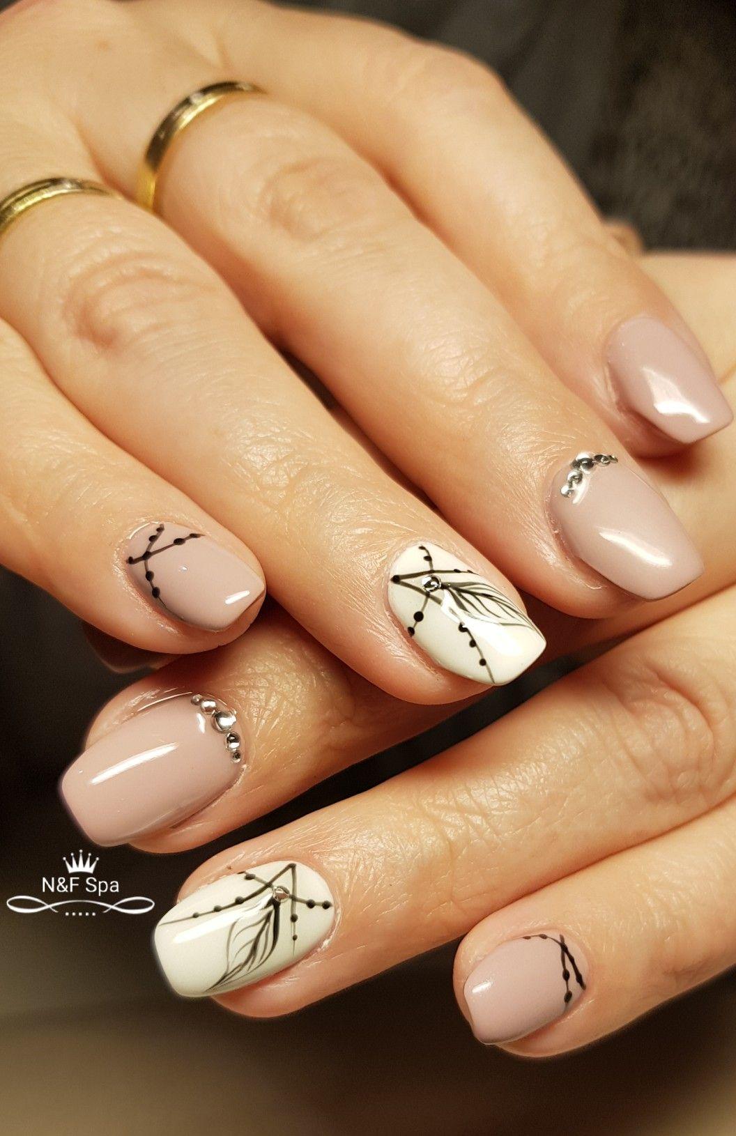 Pin by Olga Tukora on köröm   Pinterest   Instagram nails, Nail nail ...