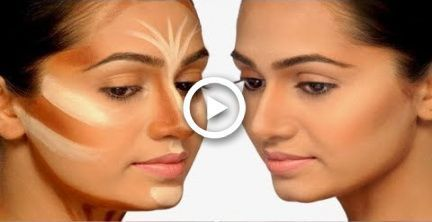 Photo of Contour and Highlight | Best Contouring Makeup Tips  How to Contour and Highligh…,  #Contou…