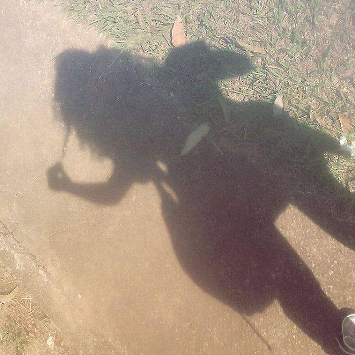 Bom dia! :) #hoje #sombra #eu #felicidade #debem #vida by eubrunaleticia http://ift.tt/1TYGKLM