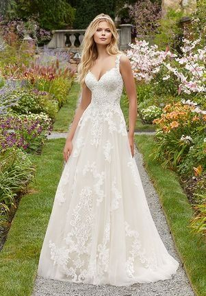 a96f4919359b Morilee by Madeline Gardner Paoletta Ball Gown Wedding Dress