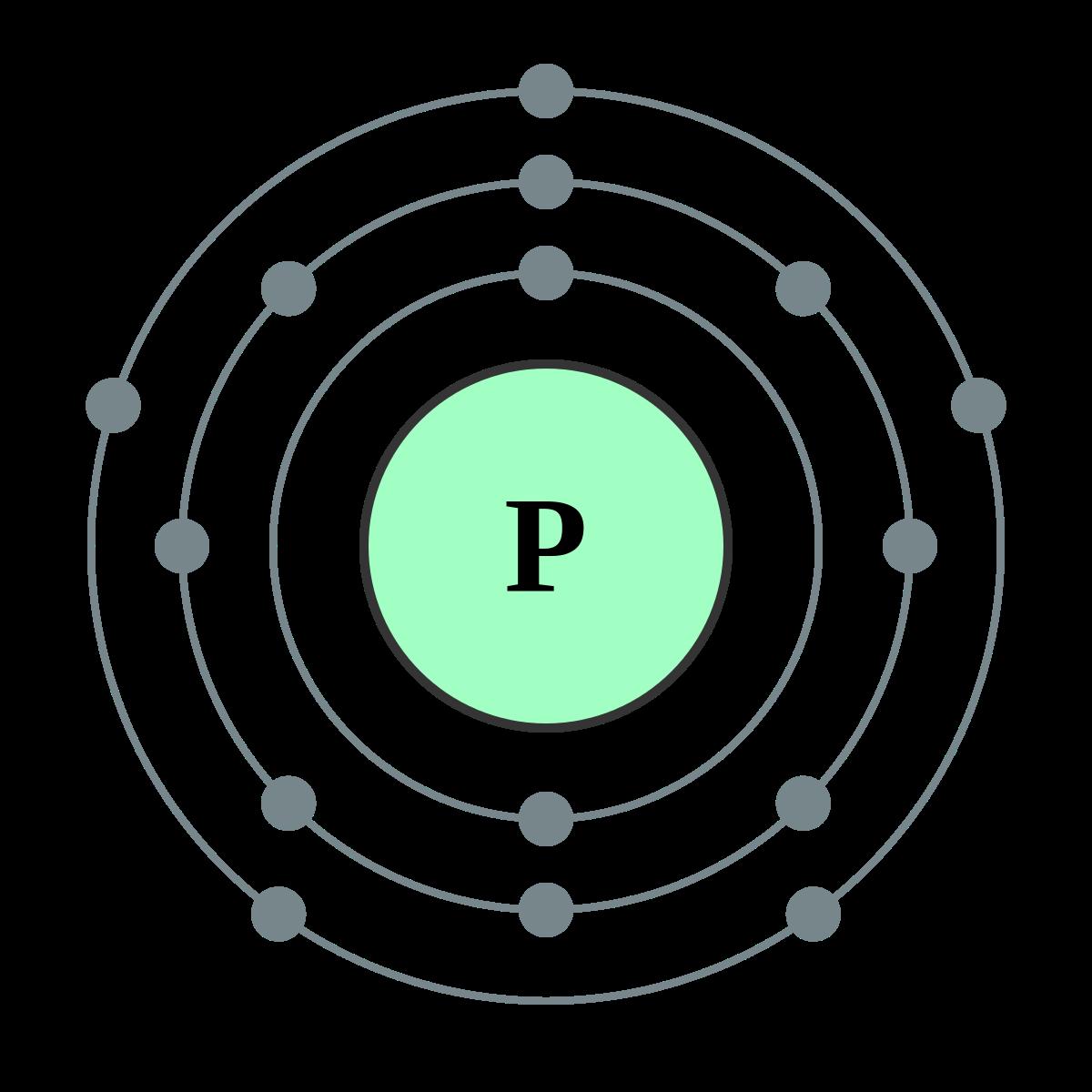 hight resolution of fosfor wikipedia
