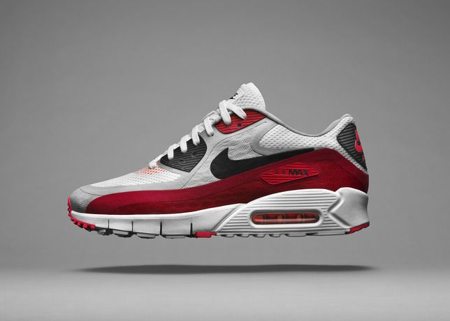 finest selection 2fd03 2d01b ... BMF Style Nike Air Max 90 Breathe - Hardwood and Hollywood ...