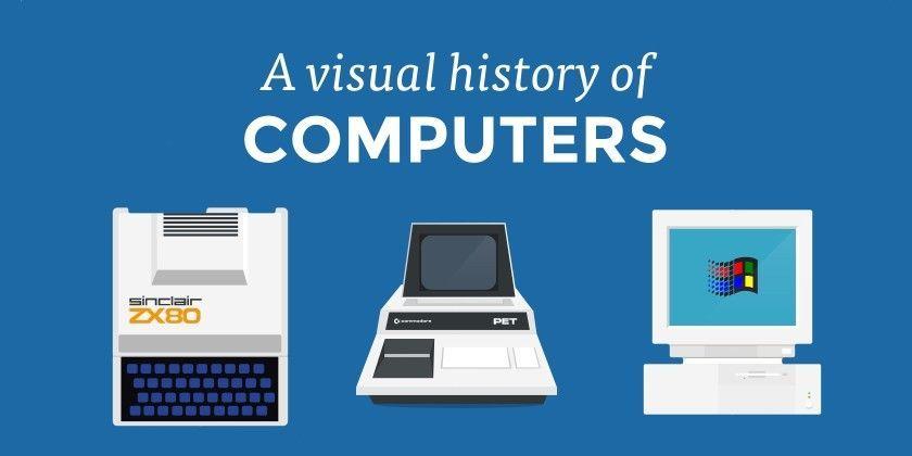 history of computer pdf