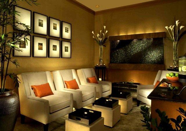 Rebel Design | Hotel Spa Architecture And Design | Day Spa Design | Salon  Interior Design