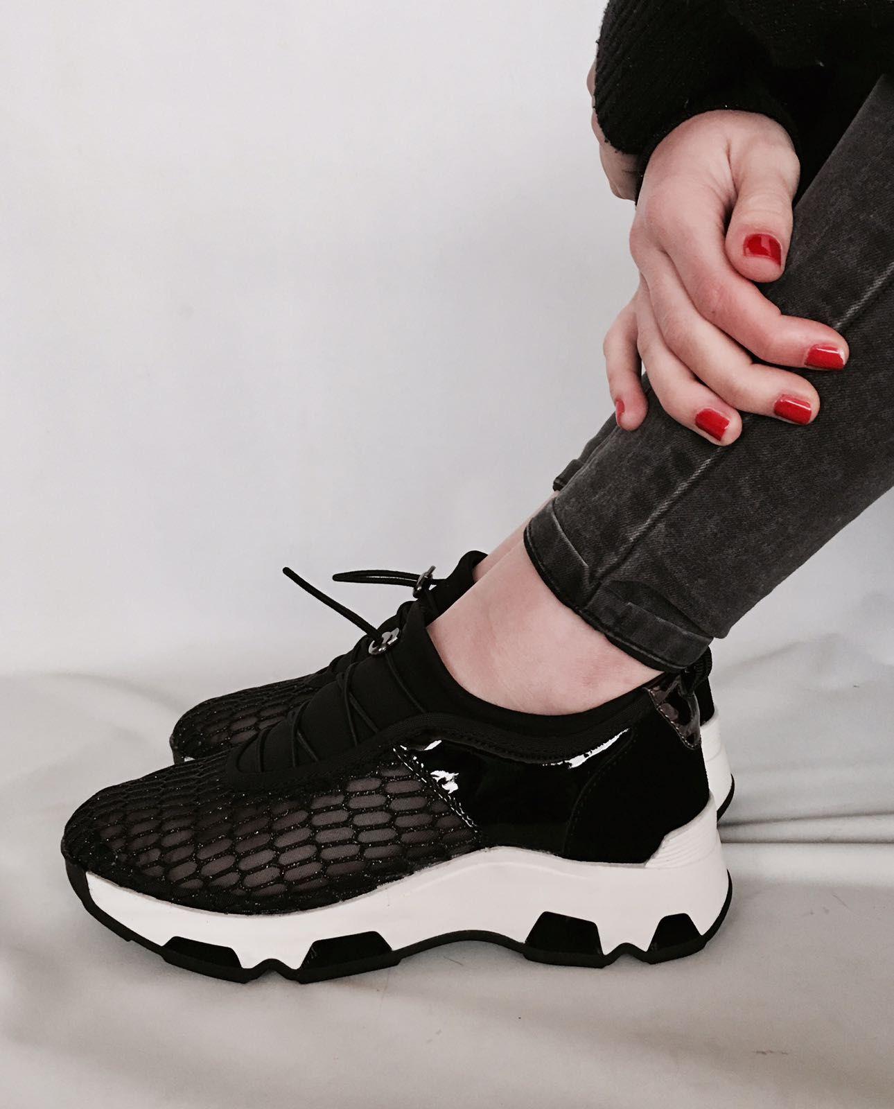 Laszapatillas Más Deportivas Casual De Fashion Con Atrévete Mujer yf76vIbYg