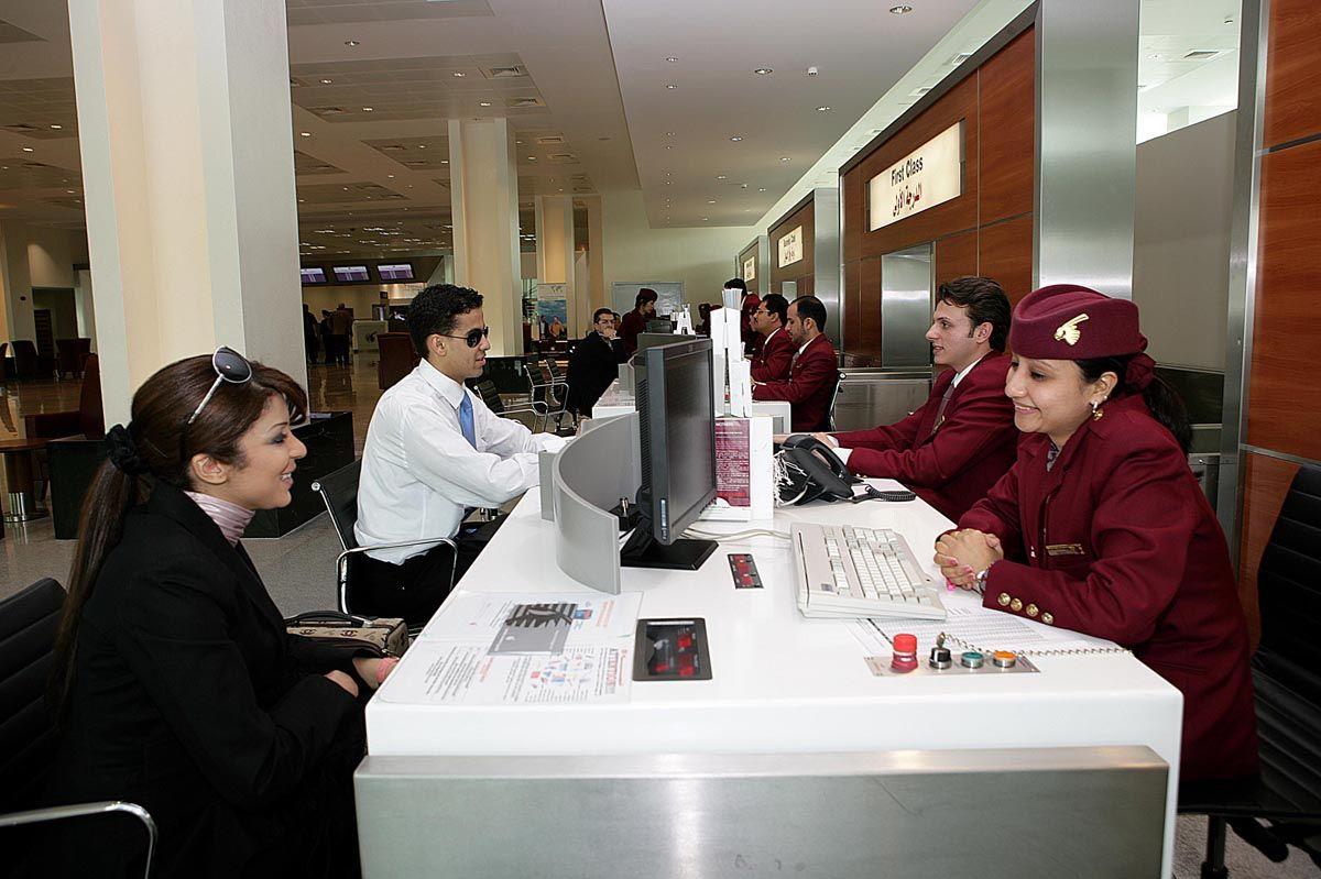 Pin On Premium Terminal In Doha Qatar