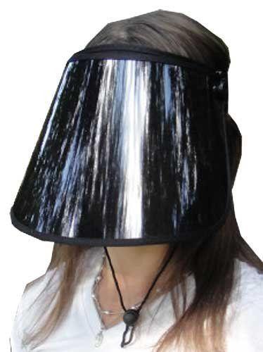 Solar Face Shield - Actual Amazon Product (wtf )  bf4dfabc4