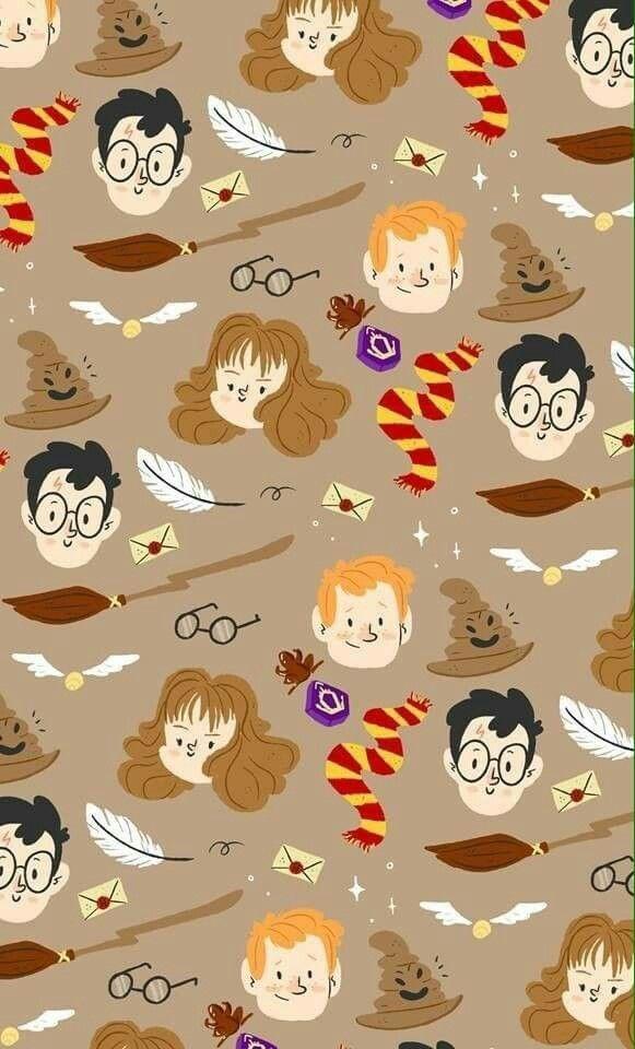 Cute Harry Potter Lock Screen Harry Potter Art Harry Potter