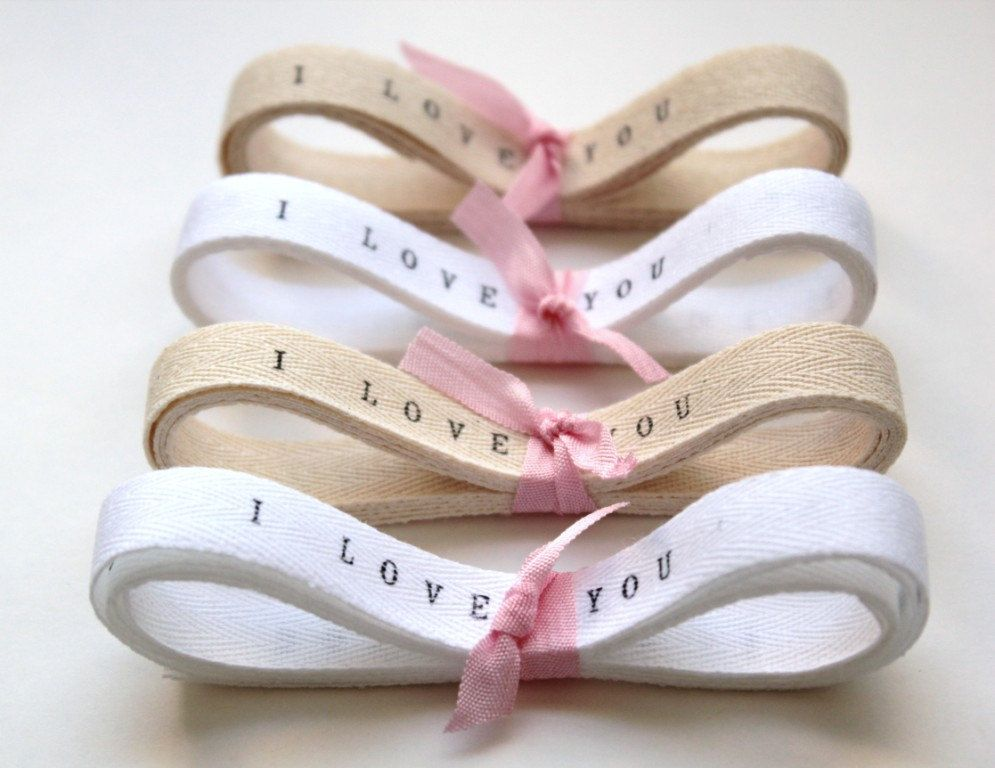 personalized twill ribbon 2 yards personalised ribbon printed