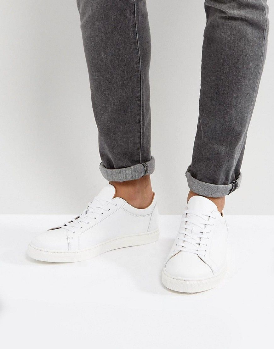 Sneakers men, Selected homme, Sneakers