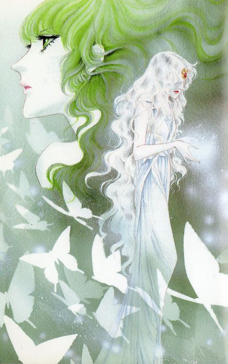 Ashibe Yuuho – Deimos no Hanayome my scans