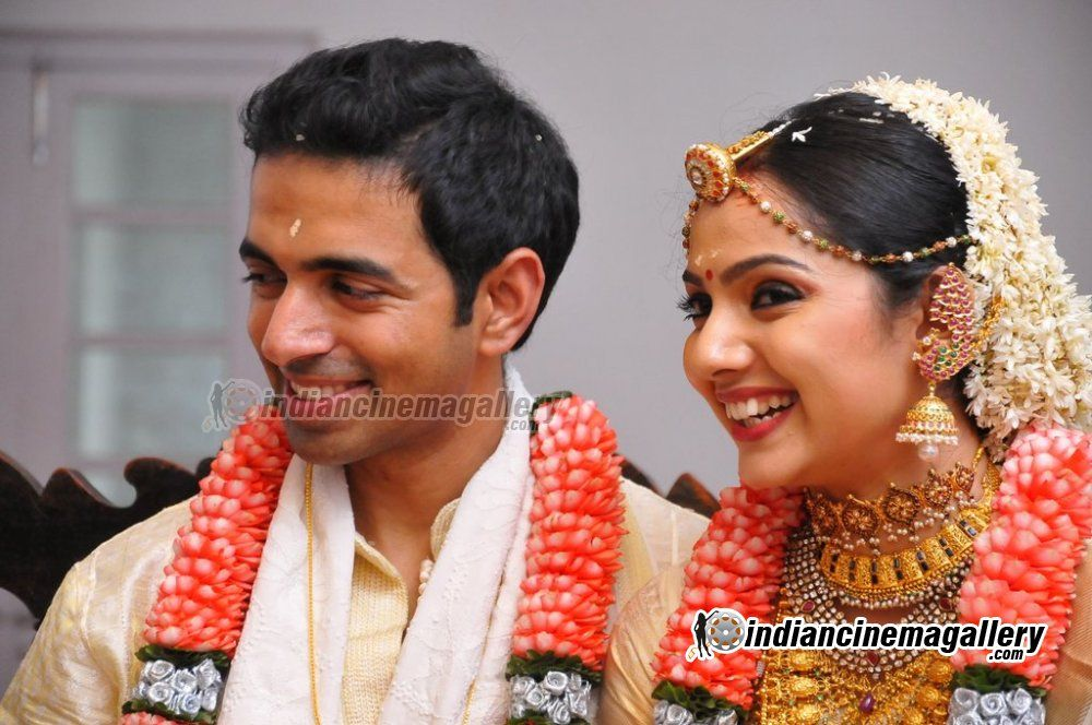 Samvrutha Sunil Marriage Mollywood In 2018 Pinterest Marriage